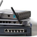ADSL modeemit